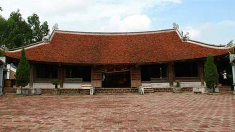 Communal house - a beauty of Vietnamese traditional culture