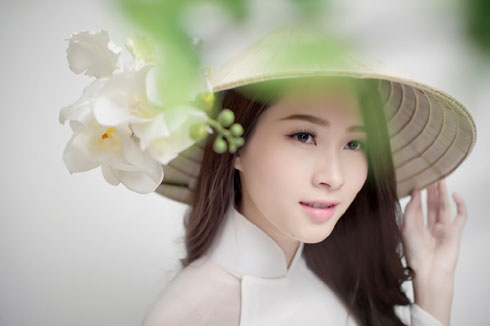 Ao Dai - The timeless charm of Vietnamese women