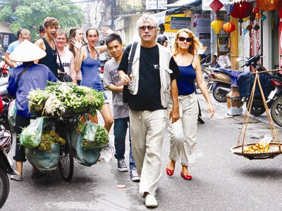 Travel tips to avoid culture shock in Vietnam